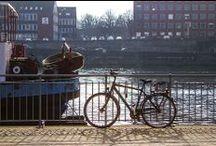 Bremen / Bremerhaven / #PinMyCity