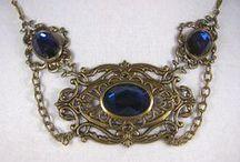 My Jewelry / by Eleanor Beaver