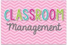 Classroom Management / by Carrie Cornwell