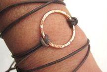 Bracelet! / by Hannah Marshall