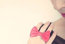 My lovely bows...