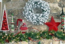 Holiday Crafts / by Debbie Snyder
