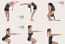 Shape / Fitness etc