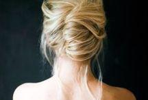 hair / by Anna Hong
