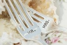 Wedding Ideas / by Marie Muckey