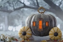 Fall/Halloween Stuff / by Marie Muckey