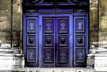Keys & Doors / by Marie Muckey