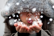 Winter Stuff / by Marie Muckey