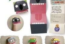 handicraft and creativity