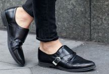 Shoes I NEED / by Amanda Parker