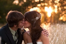 Picture Ideas for my Wedding / by Kayla Perry