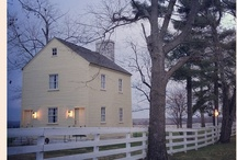 Shaker Village Kentucky / All images shot by David Kozlowski.  All rights reserved. / by Dallas Photoworks