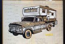 Campers Calls