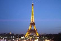 XL1Tariff Trip to Paris with Panasonic Lumix / by XL Axiata