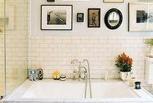 Vierwände ➸ Badezimmer