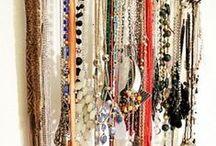 make it, accessories / by Sammi Wolf