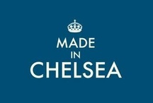 Made in Chelsea / by Desirée Michielse