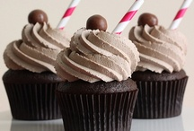 Cupcakes / by Lisa Arcuri