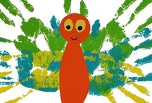 Eric Carle Books and Crafts / Featuring the books of Eric Carle and activities to accompany the books.