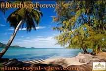 #BeachLifeForever / Taken from our property development on Koh Chang