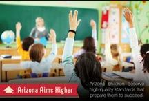 Arizona Aims Higher