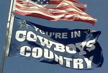 Game Day / #CowboysNation / by Dallas Cowboys