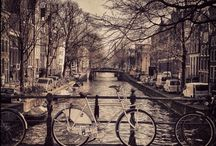 Mijn Vaderland <3 / My heart will always be in the Netherlands :)  / by Kyndal Vogt