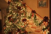 Christmas / Its the most wonderful time of the year / by Sarah Greenwell
