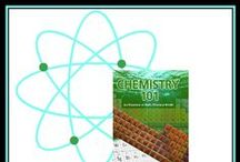 Homeschool - Chemistry 101 / Resources to supplement the Chemistry 101 DVD series