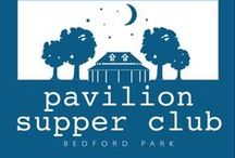 Supper Club / Plotting and scheming for Supper Clubs in Bedford Park