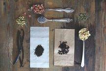 Just Tea / by Melissa Nault