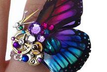 jewelry / by Sammi Wolf