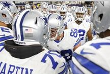 Best of the 2015 Season / by Dallas Cowboys