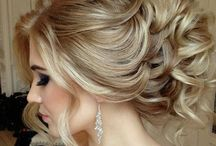 Hair Styles / Wedding hairstylists in Toronto and GTA