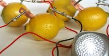 Electricity Experiments / Ideas for teaching about electricity, circuits, insulators and conductors.