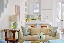 Cottage type furniture / by Catherine Cline