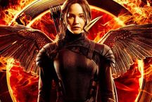 The Hunger Games / If we burn, then you burn with us!