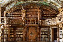 Book stuff... (Fandoms!) / I have lived a thousand lives...