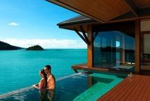 Nejlepší hotely světa / Nejlepší hotely světa podle ankety CN Traveller.