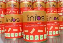 Nibnibs Mininibs