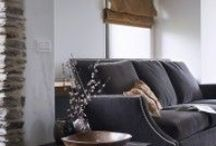 Maries Corner  / Möbel aus Belgien