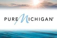 Pure Michigan / by Ella Sharp Museum