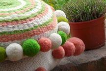 Obra - Invierno / Winter 1 / Selección de productos tejidos, hechos por artesanos del noroeste argentino. Conseguilos en nuestra tienda.