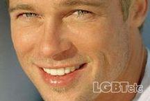 Brad Pitt---- Very Hot---- Sexy