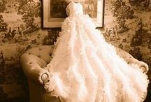 { Wedding Dresses } / Because you deserve to look nothing less than beautiful on your big day.