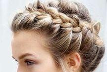 Hiukset&Hair
