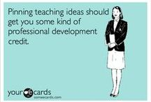Teaching Resources & Ideas