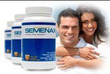 SEMENAX  / Scopri il mondo Semenax ed i vantaggi di uno dei coadiuvanti sessauli maschili tra i più utilizzati in Europa.