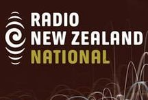 Radio NZ National Interviews / Listen to inspirational Music Educators from New Zealand and around the world from Radio New Zealand National.
