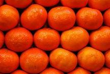 Orange, Oh! / by Michele Williams